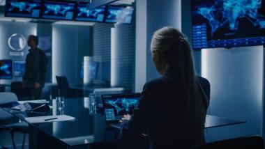 birou FBI, cybercrime