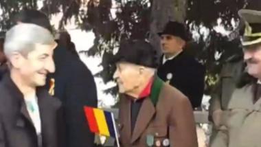 veteran valcea
