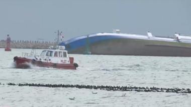 nava scufundata oi