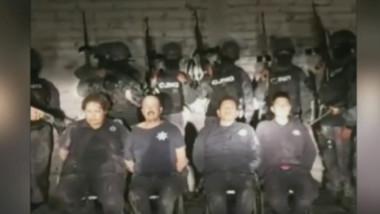 politisit mexic rapiti