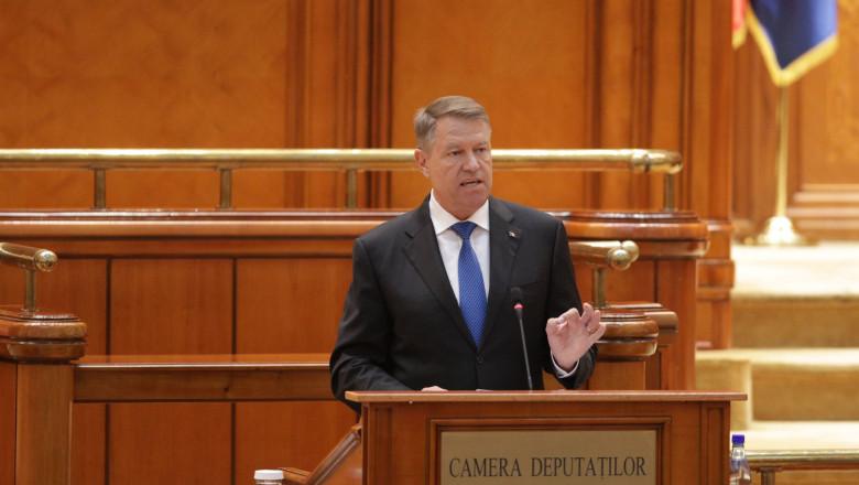 sedinta solemna parlament inquam ganea 2