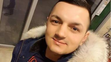 român ucis în Italia