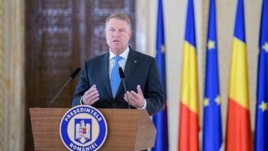 iohannis-presidency