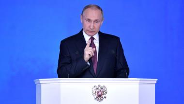 putin avertisment - kremlin