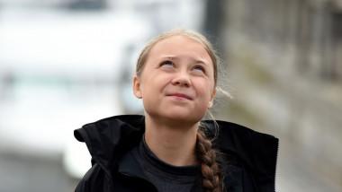 Greta Thunberg, Omul Anului