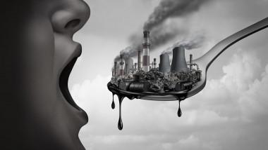 Agenția Europeană de Mediu: În România, un deces din cinci este legat de poluare