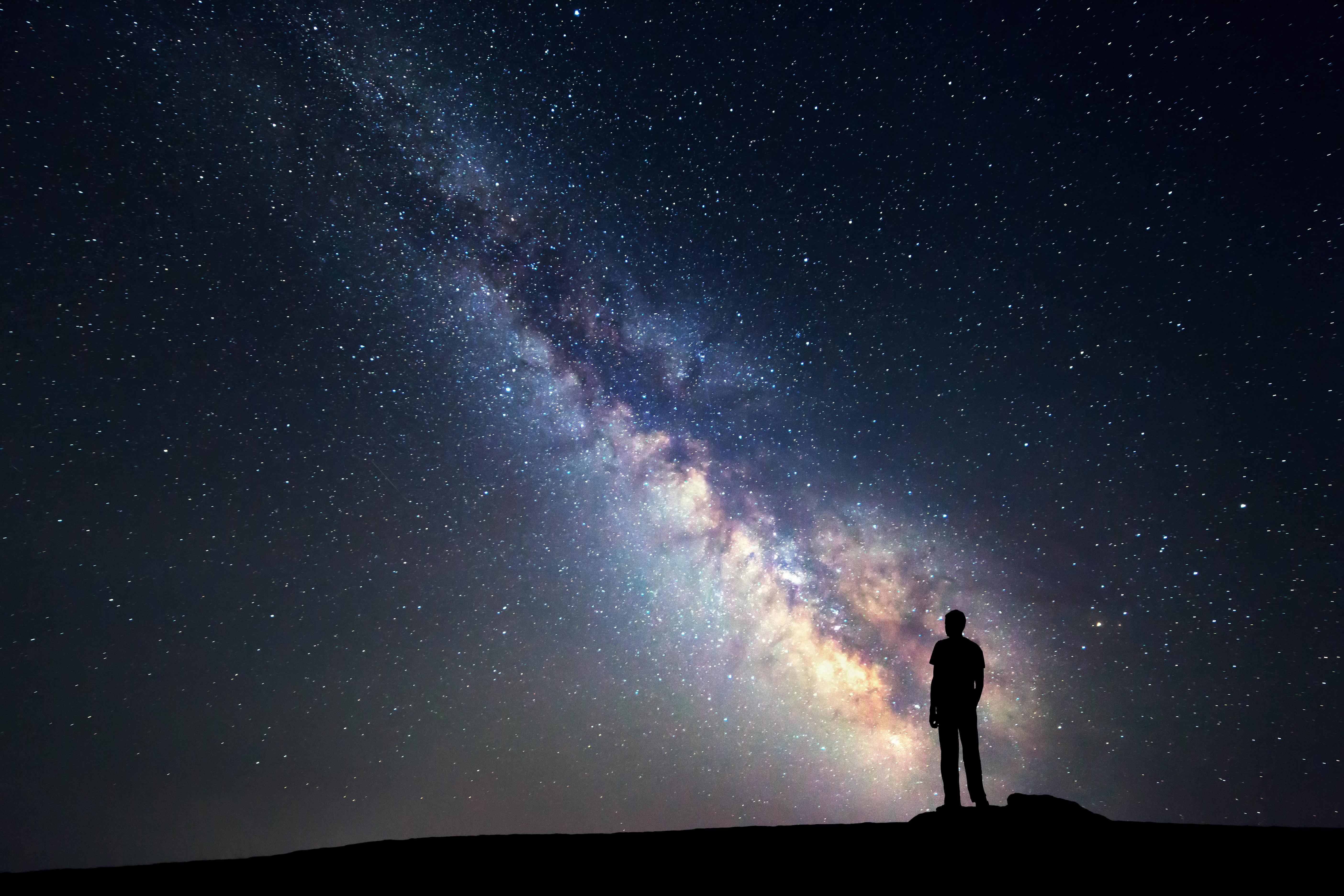 Ciocnirea galaxiilor ar fi putut grabi formarea sistemului nostru solar