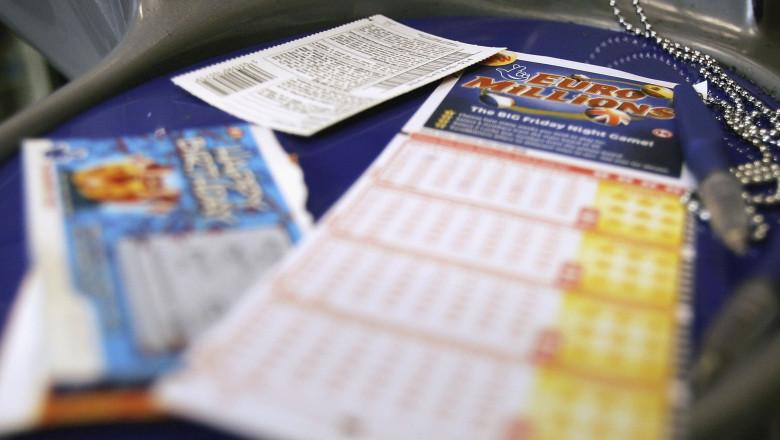 EuroMillions Jackpot Reaches 100 Million