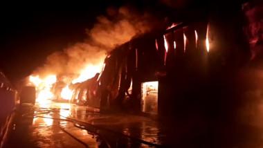 incendiu-afumati-27-decembrie-2019