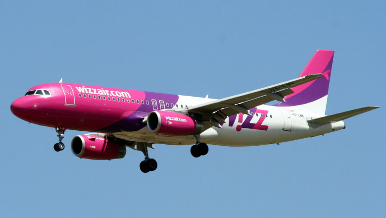 wizz-air-in-zbor