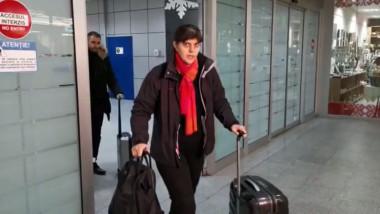 kovesi aeroport