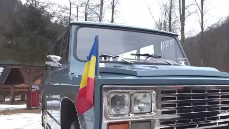 aro ceausescu