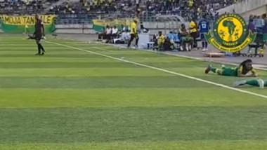 meci de fotbal, tanzania