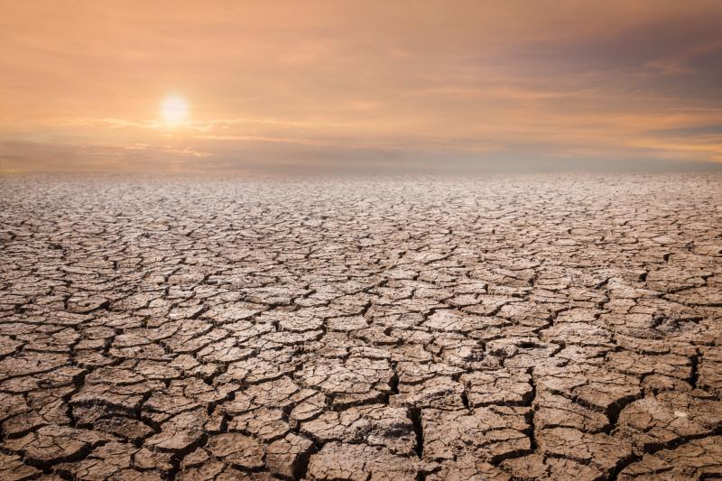 deșert, pământ uscat, secetă