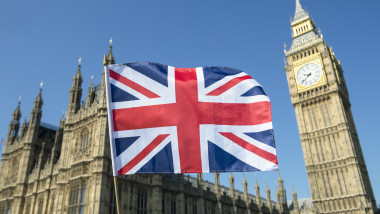 steag drapel marea britanie shutterstock_433815025