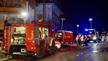 Six dead in accident in SouthTyrol