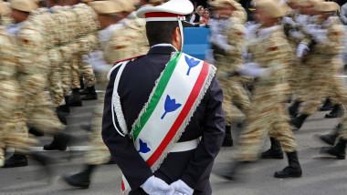 armata iraniana
