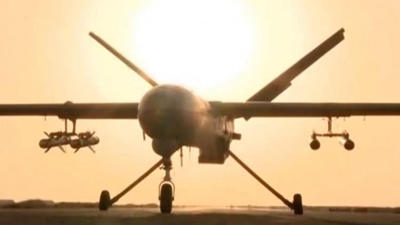 drona iran