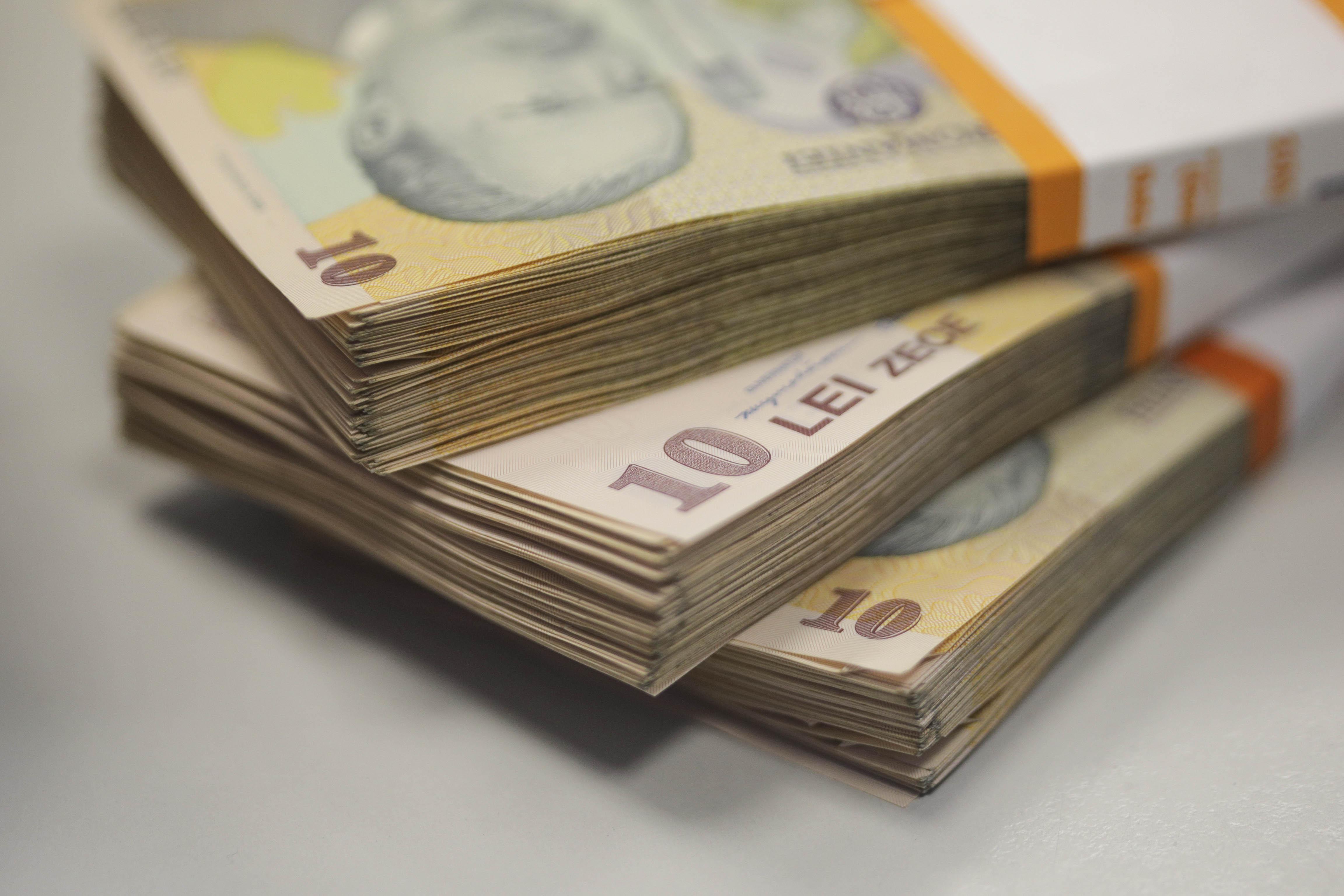 Romania, campioana UE la deficitul guvernamental si la cresterea datoriei guvernamentale, in trimestrul trei 2019