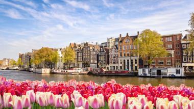 Olanda, Țările de Jos