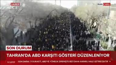 captura video protest iran