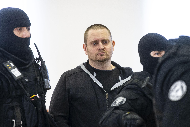 Ucigașul lui Jan Kuciak a descris crima în instanță. Planul inițial a fost să-l răpească pe jurnalistul slovac
