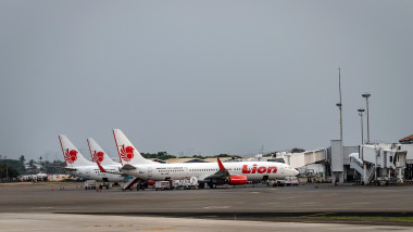 lion air Indonesians Mark One Year Since The Lion Air Crash