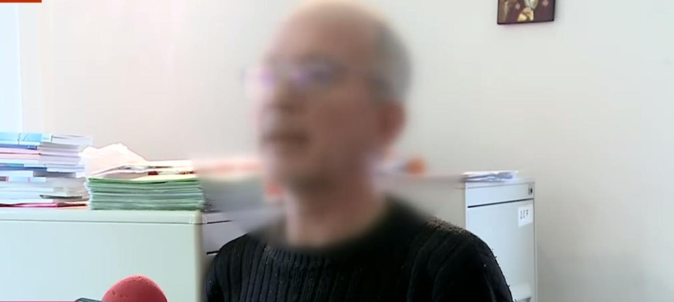 Inca un medic fals in Romania, descoperit de o echipa Digi24. Barbatul este de fapt un programator IT