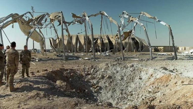 baza sua atacata in irak - cnn