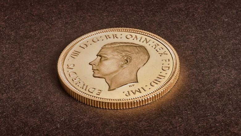 monedă rară