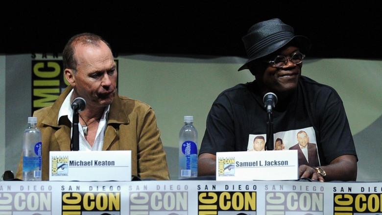 Sony And Screen Gems Panel - Comic-Con International 2013