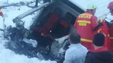 accident tren suceava de la ioan burculet 2