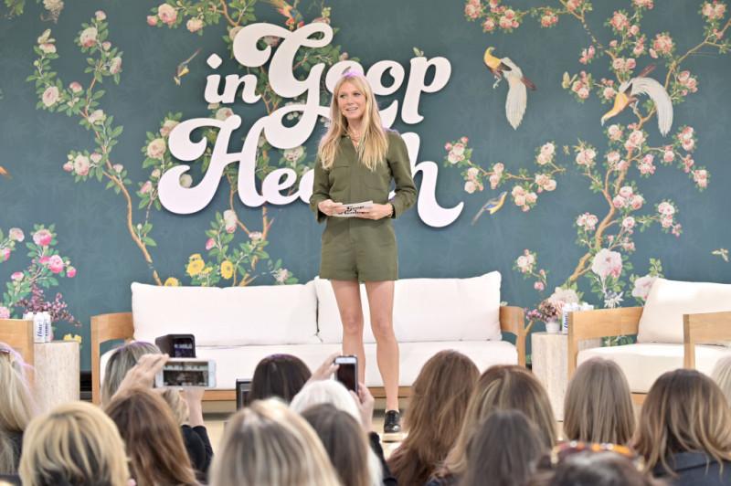 Gwyneth Paltrow, compania Goop