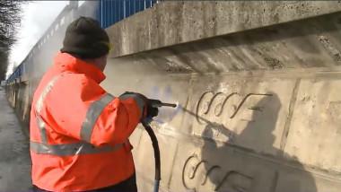 masinarie grafitti
