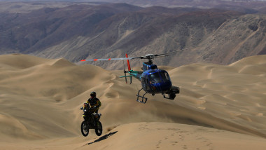 2019 Dakar Rally - Stage Seven