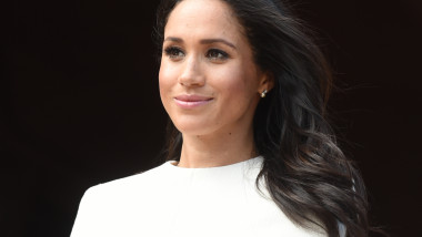 meghan markle ducesa de sussex