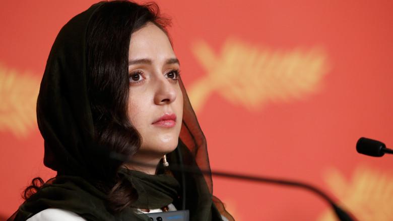 Lovituri în rafală pentru regimul iranian. Cea mai populară actriţă din ţară, critici dure: Nu suntem cetăţeni, suntem prizonieri