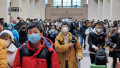 Coronavirus Pneumonia Outbreaks In China