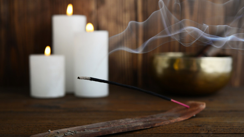 Indian incense stick