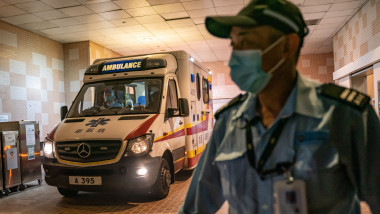 Deadly Wuhan Coronavirus Spreads To Hong Kong
