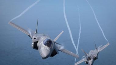 avioane F 35