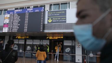 aeroport coronavirus mioveni Inquam Photos Octav Ganea 20200128123311_OGN_3300-01