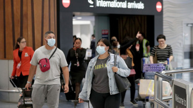 New Zealand Remains On High Alert For Coronavirus Despite No Confirmed Cases