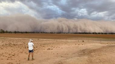 furtuna de nisip australia