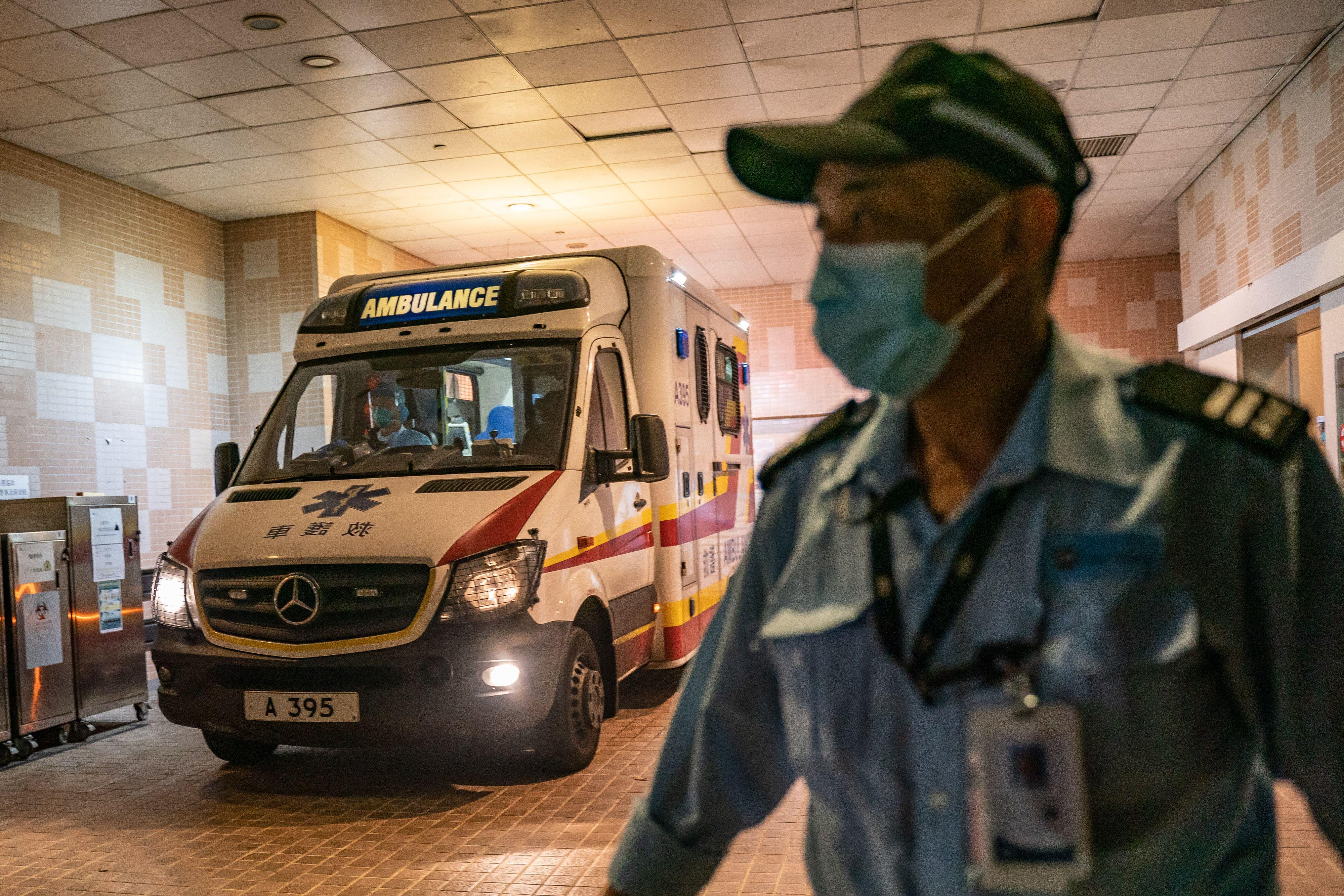 Echipa internațională de cercetători OMS a ajuns la Wuhan pentru a investiga originea coronavirusului