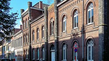 Turnhout-inchisoare