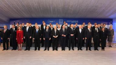 Liderii lumii, prezenți la comemorarea a 75 de ani de la eliberarea lagărului nazist Auschwitz