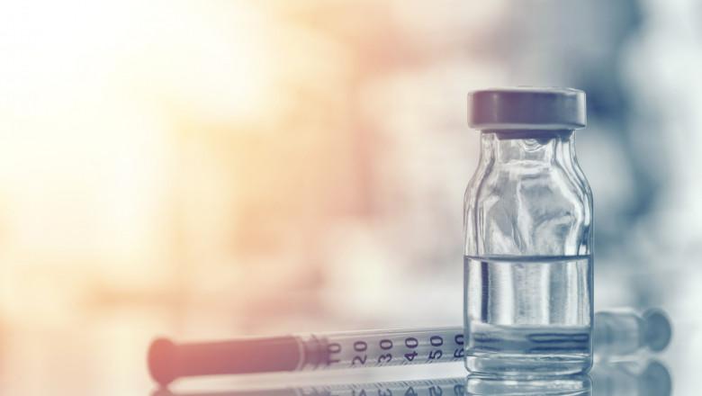 România, printre ţările din UE cu cea mai scăzută rată de vaccinare împotriva gripei, în rândul vârstnicilor (Eurostat)