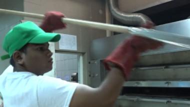 angajat brutarie