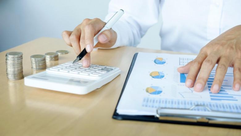 bancher, investitii financiare